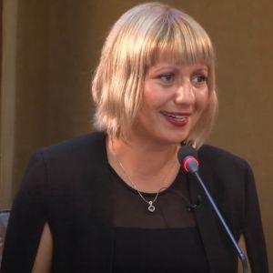 Camelia Bogdan a pledat pentru DNA in fata CSM (Document)