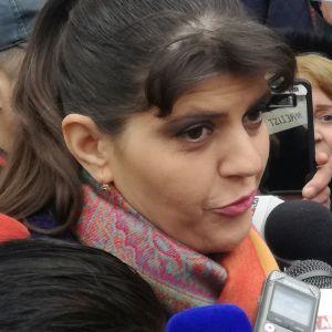 Cititi acuzatiile oficiale impotriva Laurei Kovesi