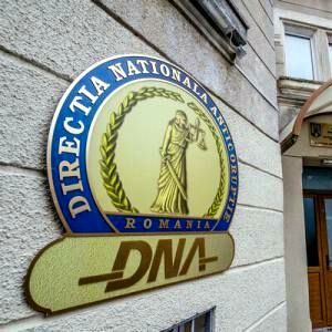 Control judiciar pentru un fost politist al DNA