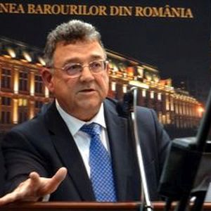 Discursul presedintelui UNBR, Gheorghe Florea, la Zilele Baroului Bucuresti