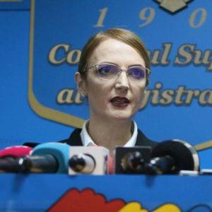 Judecatorii CSM, pas important pentru anchetarea executiilor de la DNA Oradea (Minuta)