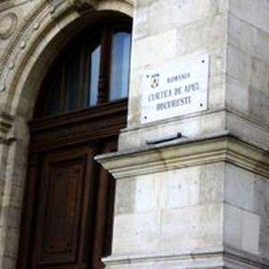 Revolta la CAB si Tribunalul Bucuresti
