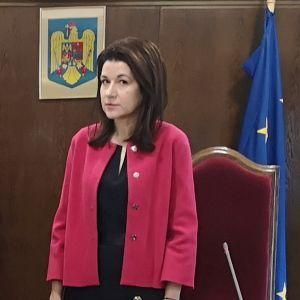 Sefa ICCJ si un judecator CSM si-au anuntat public pozitia fata de Camelia Bogdan