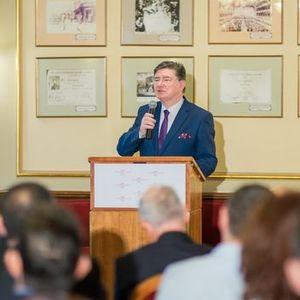 Uniunea Juristilor din Romania a premiat in cadrul celei de-a 27-a Gale cele mai bune lucrari stiintifice de Drept din 2018